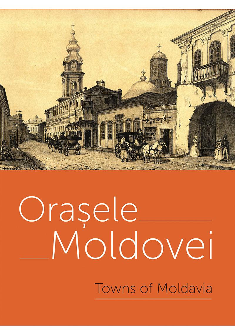 Orasele Moldovei - catalog