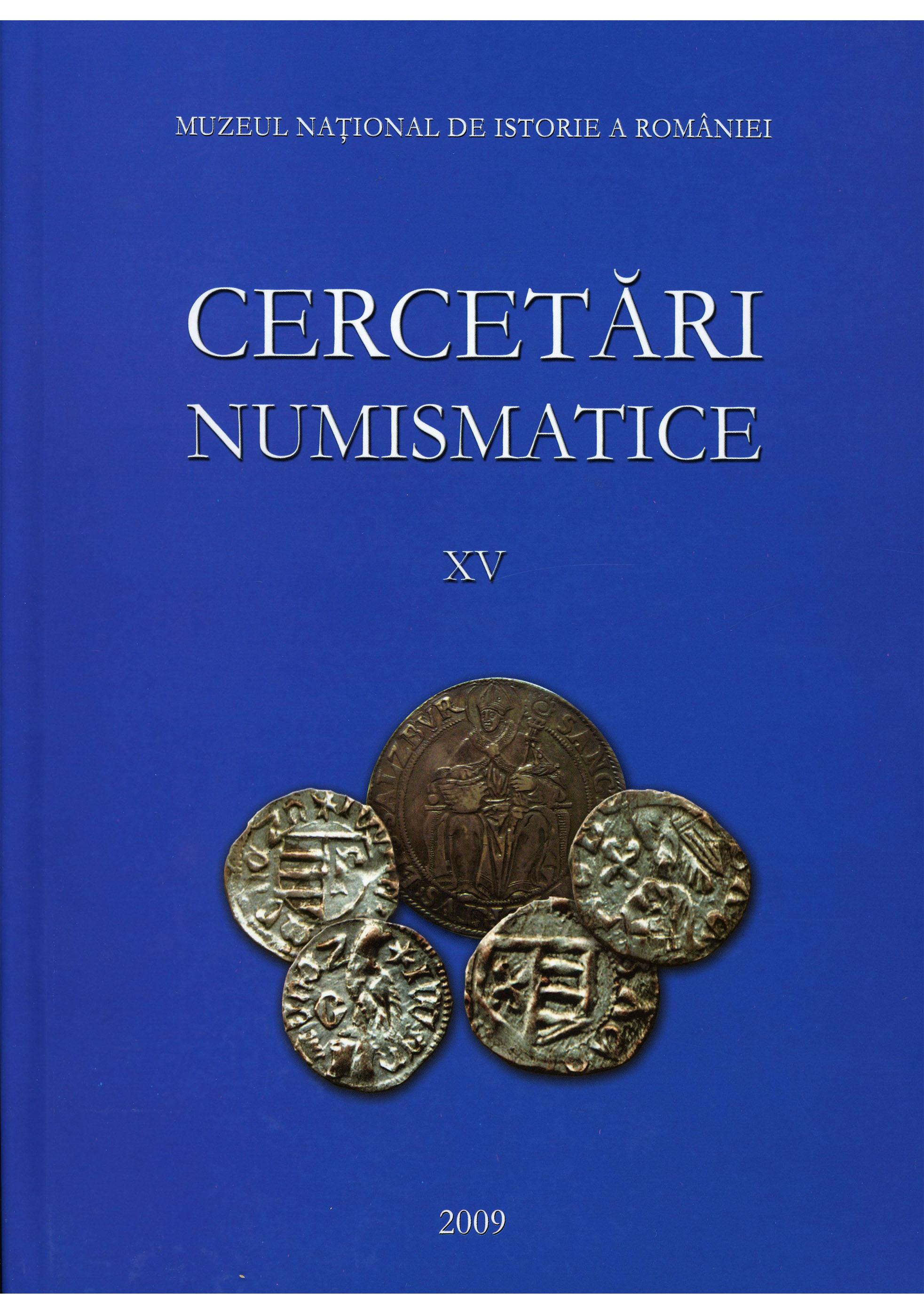 mnir_COP__0047_2009_Cercetari-numismatice-XV_346pag