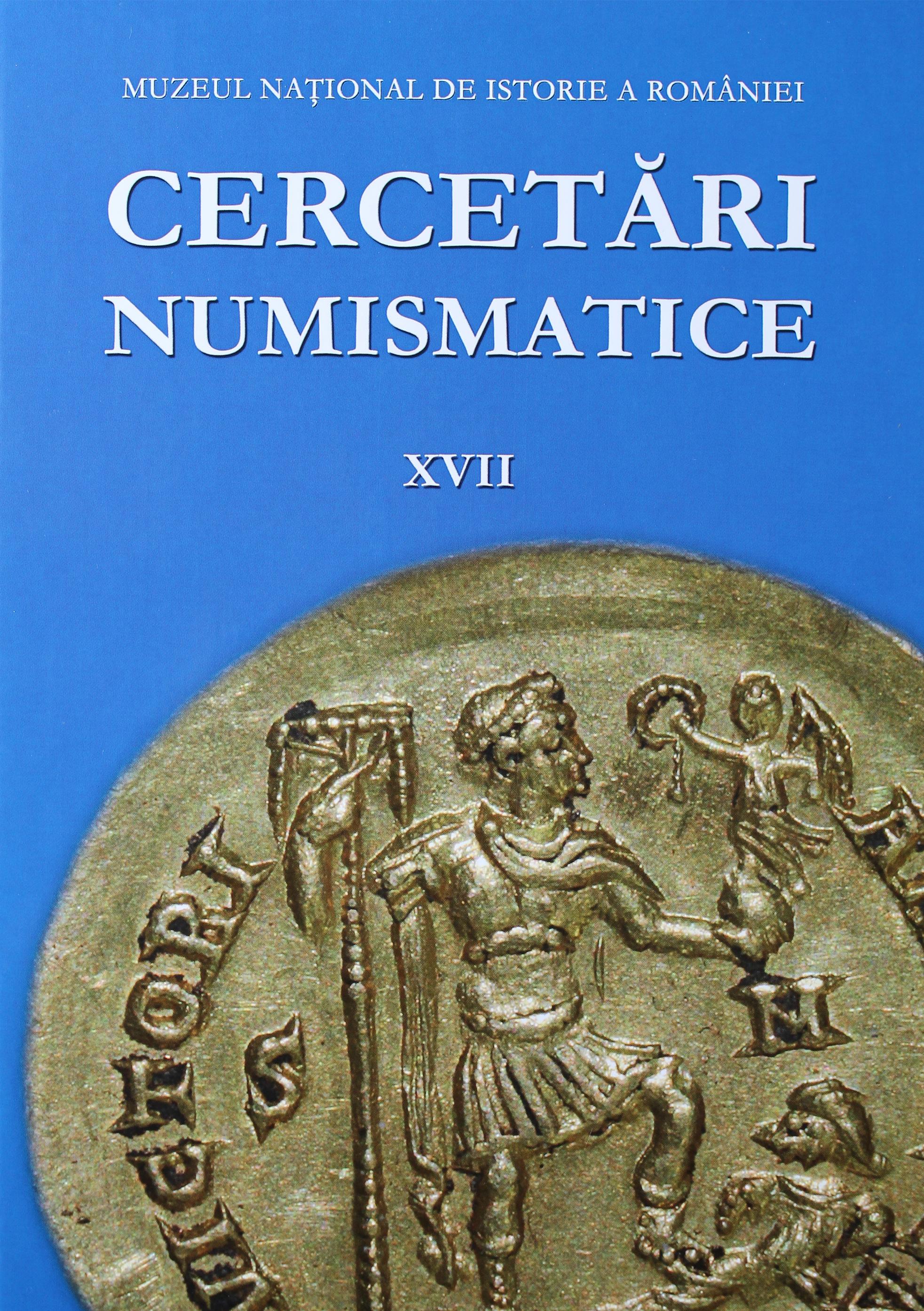 Cercetari Numismatice