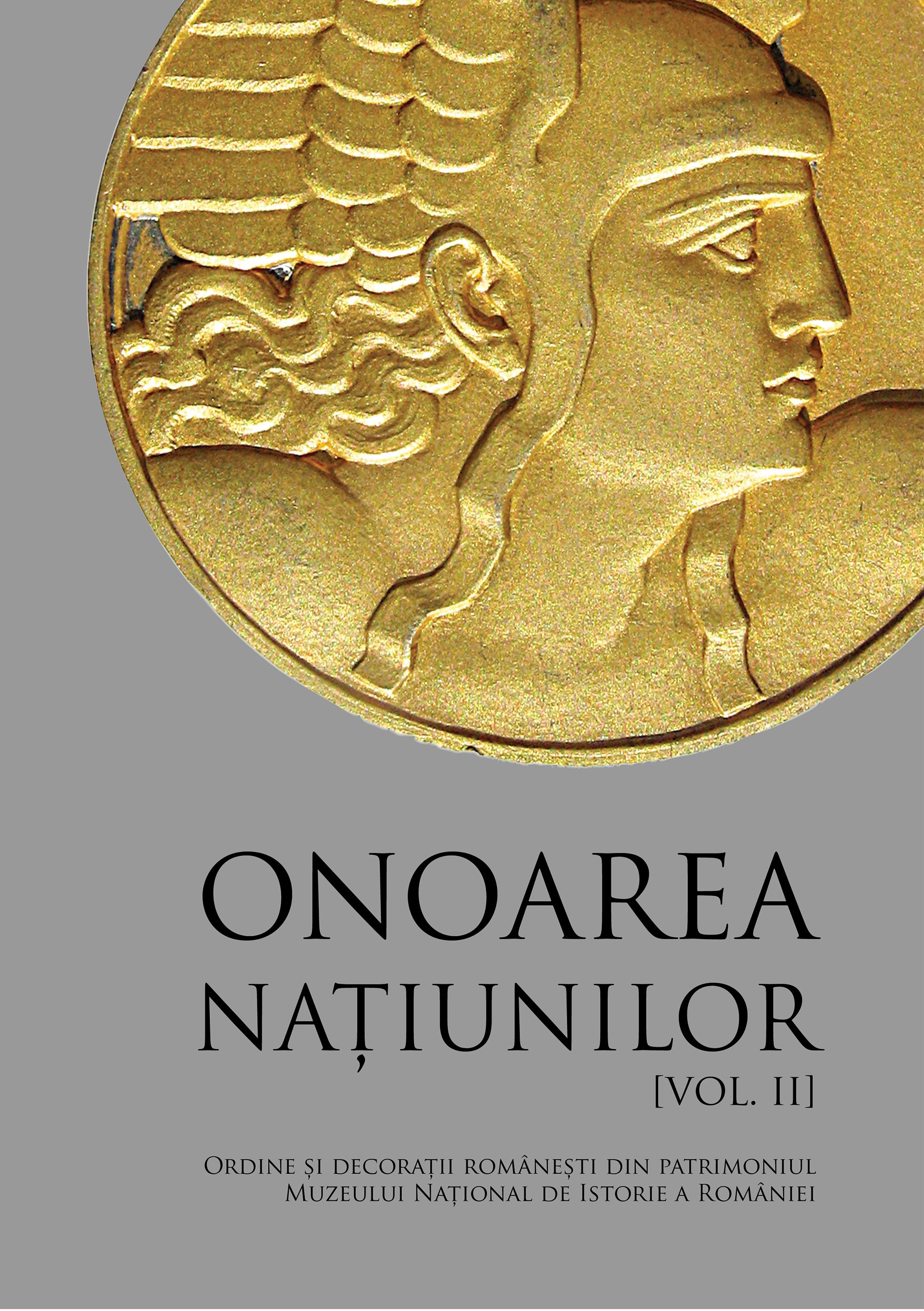 Onoarea Natiunilor II